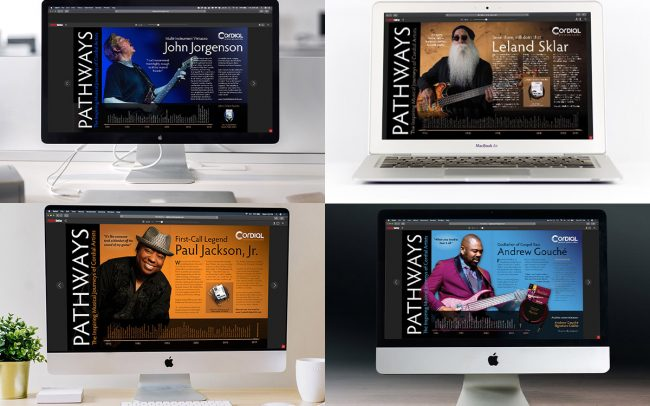 Pathways Ad Images